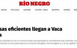 thermolam diario rio negro