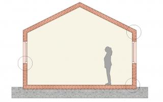 eficiencia energetica de una casa